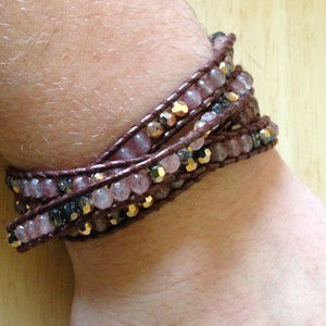 Chan Luu Wrap Bracelet/necklace